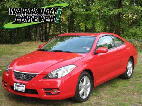2007 Toyota Camry Solara for sale in Shelton WA