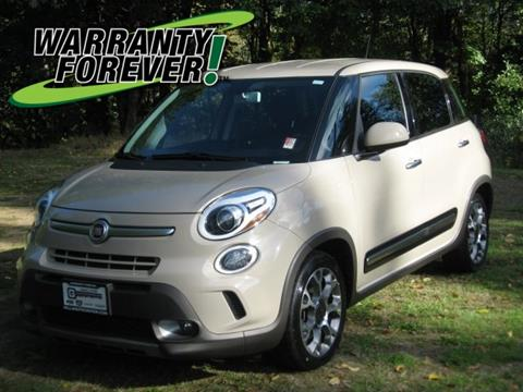 2014 FIAT 500L for sale in Shelton, WA