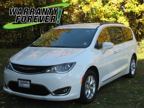 2017 Chrysler Pacifica for sale in Shelton, WA