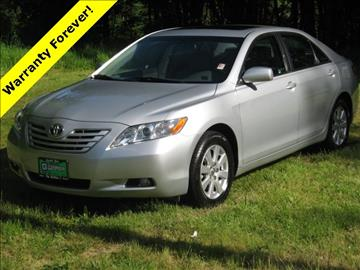 2007 Toyota Camry for sale in Shelton, WA