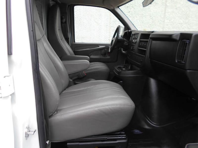 8b310033b4a318 2014 Chevrolet Express Cargo 1500 3dr Cargo Van In Medley FL - Cita ...