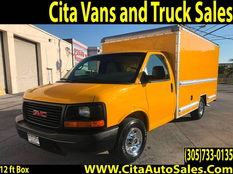 click truck box sct enlarge to van trucks gmc image