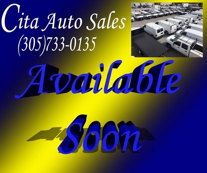 2004 CHEVROLET KODIAK 5500 DURAMAX DIESEL CREWCAB UTILITY TRUCK for sale at Cita Auto Sales in Medley FL