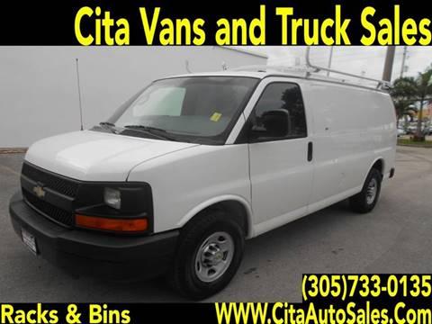 Vans Auto Sales >> Cita Auto Sales Used Cars Medley Fl Dealer