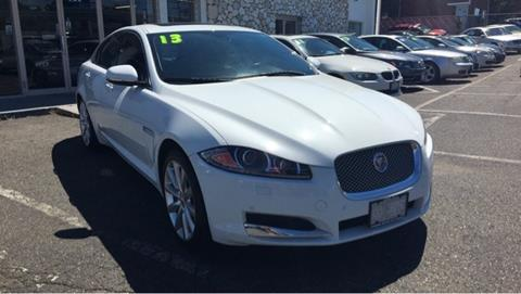 2013 Jaguar XF for sale in Lodi, NJ