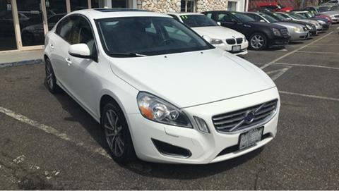 2012 Volvo S60 for sale in Lodi, NJ