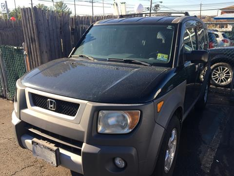 used 2003 honda element for sale in new jersey. Black Bedroom Furniture Sets. Home Design Ideas