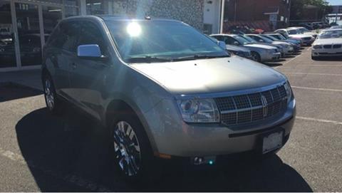 2008 Lincoln MKX for sale in Lodi, NJ