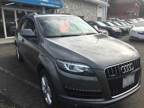 2011 Audi Q7 for sale in Lodi, NJ