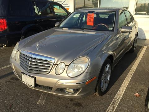 Mercedes benz e class for sale in lodi nj for Mercedes benz for sale in nj