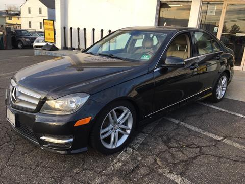Used mercedes benz c class for sale in lodi nj for Mercedes benz for sale in nj