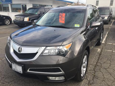 2012 Acura MDX for sale in Lodi, NJ