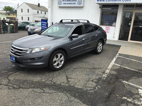 honda accord crosstour for sale in new jersey. Black Bedroom Furniture Sets. Home Design Ideas