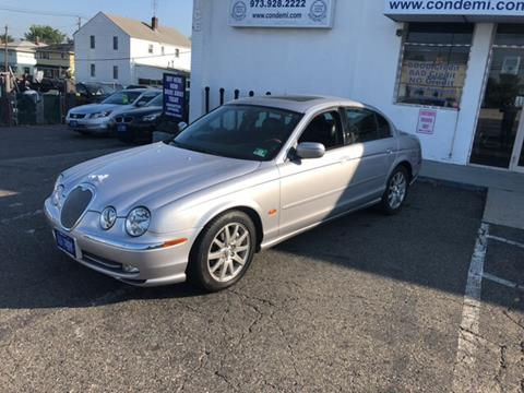 used jaguar s-type for sale in new jersey - carsforsale®