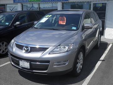 2009 Mazda CX-9 for sale at CMC Auto Wholesale in Lodi NJ