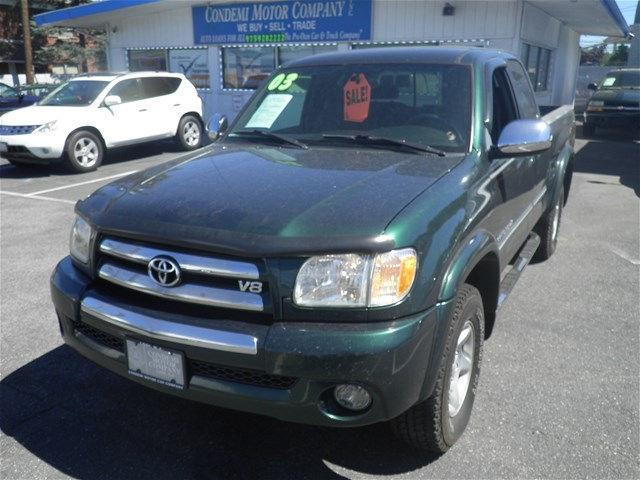 2003 Toyota Tundra for sale at CMC Auto Wholesale in Lodi NJ