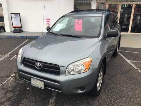 2008 Toyota RAV4 for sale at CMC Auto Wholesale in Lodi NJ