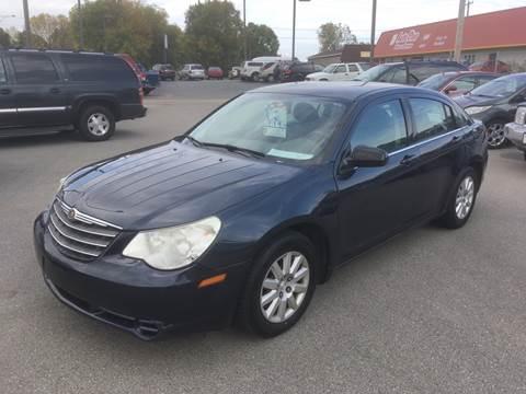 2008 Chrysler Sebring for sale in Marinette, WI