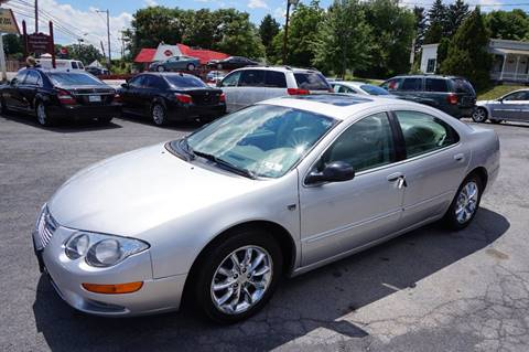 2004 Chrysler 300M for sale in Harrisburg, PA
