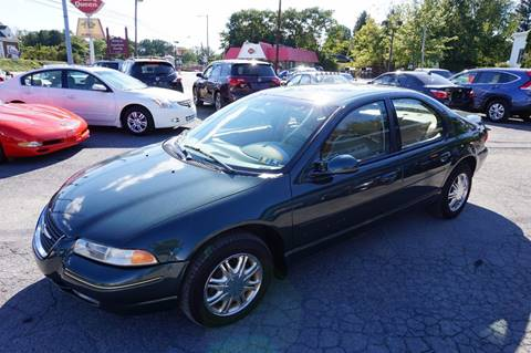 2000 Chrysler Cirrus for sale in Harrisburg, PA