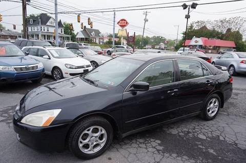 2004 Honda Accord for sale in Harrisburg, PA