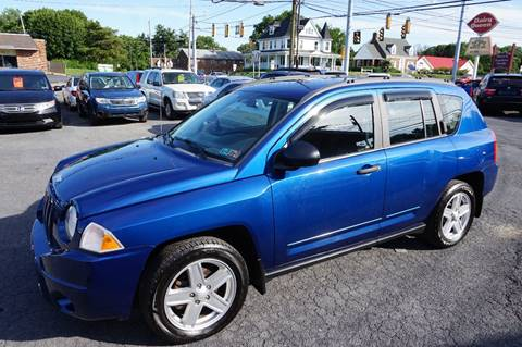 2009 Jeep Compass for sale in Harrisburg, PA