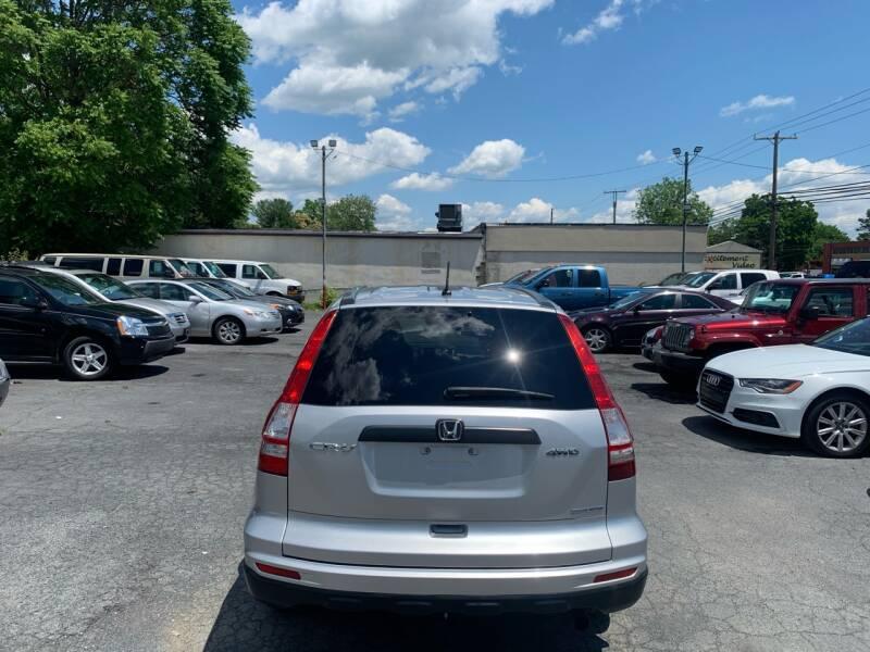 2011 Honda CR-V AWD SE 4dr SUV - Harrisburg PA