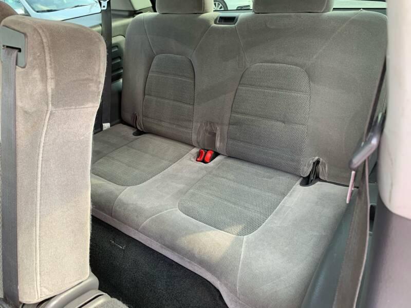 2005 Ford Explorer 4dr XLT 4WD SUV - Harrisburg PA
