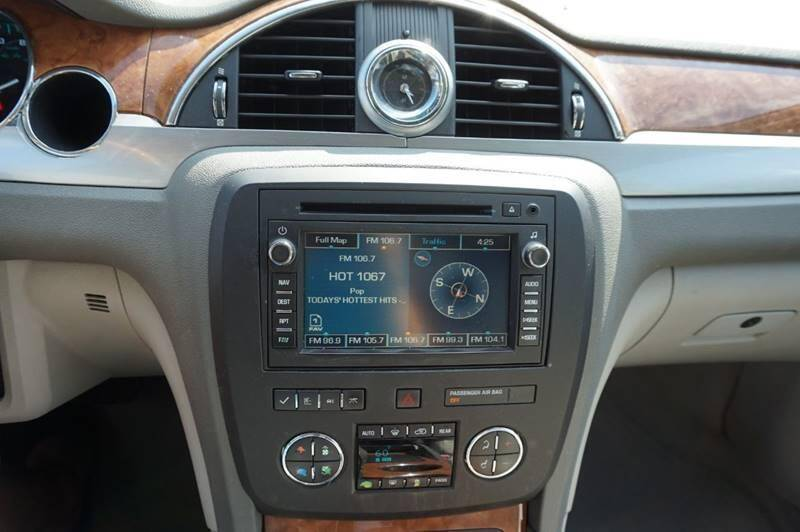 2012 Buick Enclave AWD Premium 4dr Crossover - Harrisburg PA