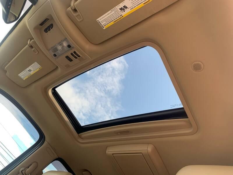 2012 Chevrolet Tahoe 4x4 LT 4dr SUV - Harrisburg PA