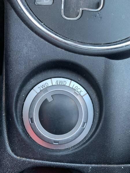 2011 Mitsubishi Outlander Sport AWD SE 4dr Crossover - Harrisburg PA