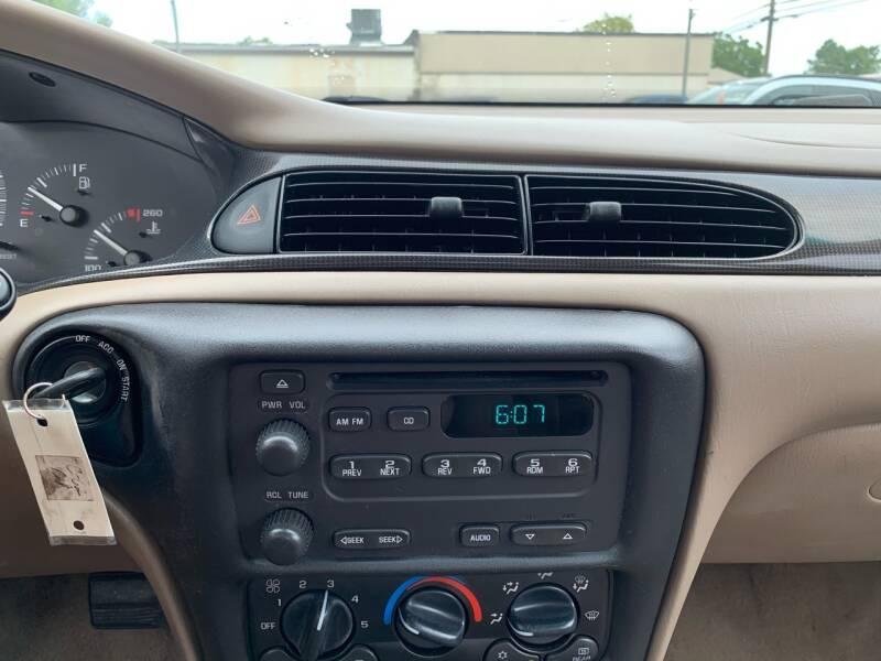 2003 Chevrolet Malibu 4dr Sedan - Harrisburg PA
