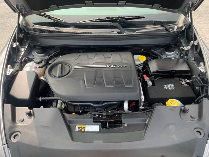 2016 Jeep Cherokee 4x4 Latitude 4dr SUV - Harrisburg PA