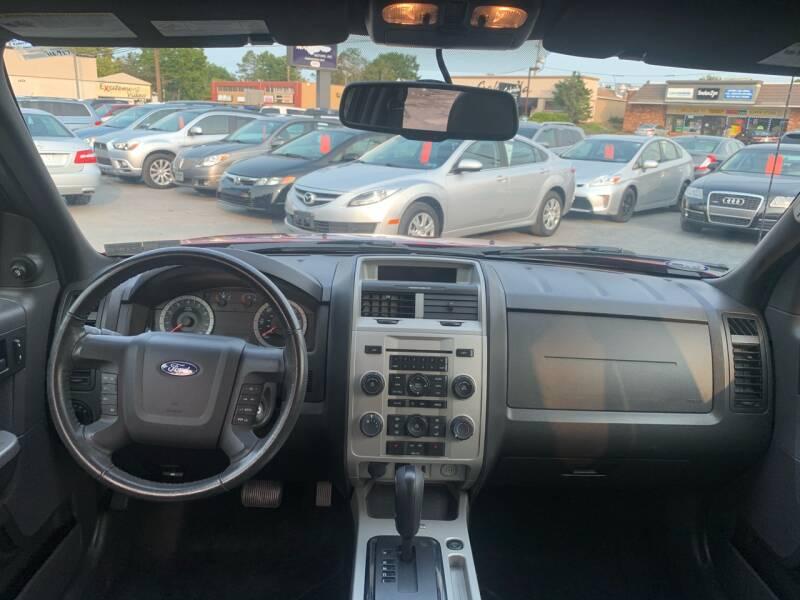 2011 Ford Escape XLT 4dr SUV - Harrisburg PA