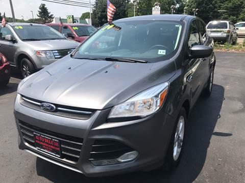 2014 Ford Escape for sale in Toms River, NJ