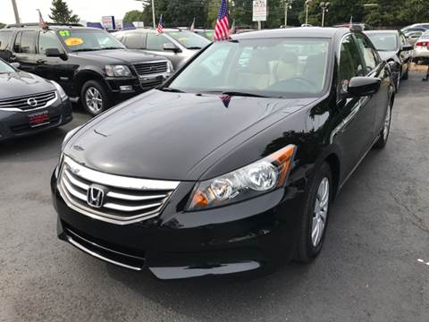 2011 Honda Accord for sale in Toms River, NJ