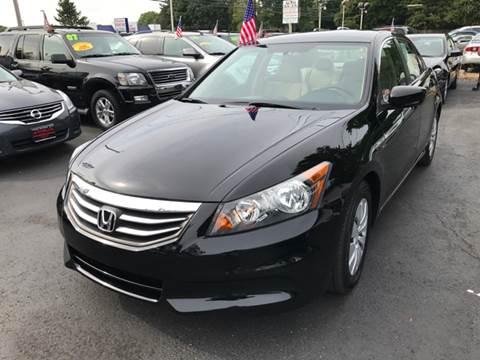 2011 Honda Accord for sale in Toms River, NJ