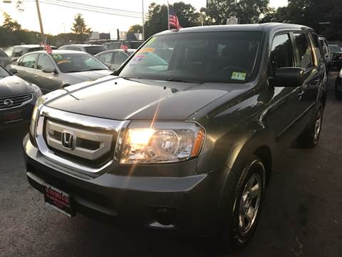 2011 Honda Pilot for sale in Toms River NJ