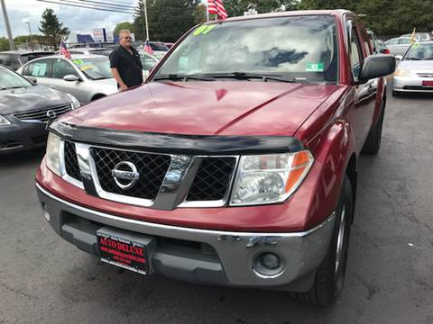 2007 Nissan Frontier for sale in Toms River NJ