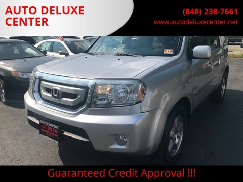 2011 Honda Pilot For Sale In Toms River, NJ