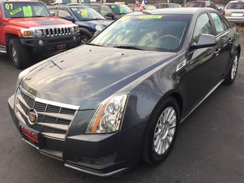 2010 Cadillac CTS for sale in Toms River NJ