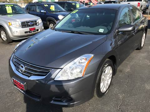 2012 Nissan Altima for sale in Toms River NJ
