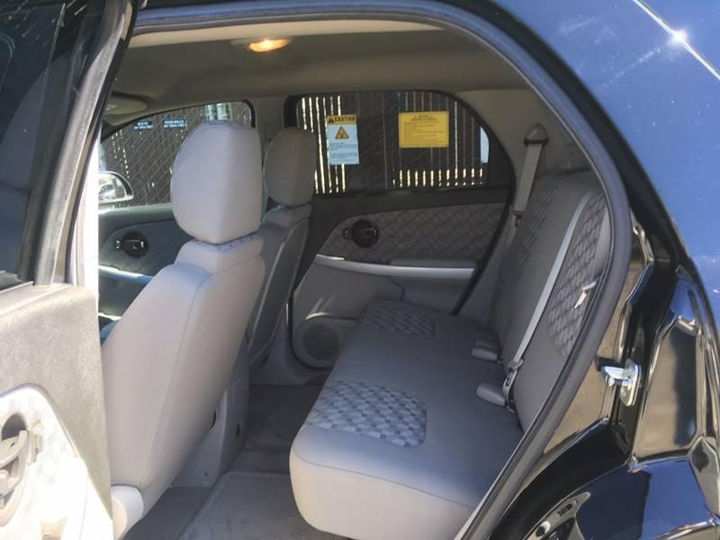 2008 Chevrolet Equinox LS 4dr SUV - Riverbank CA