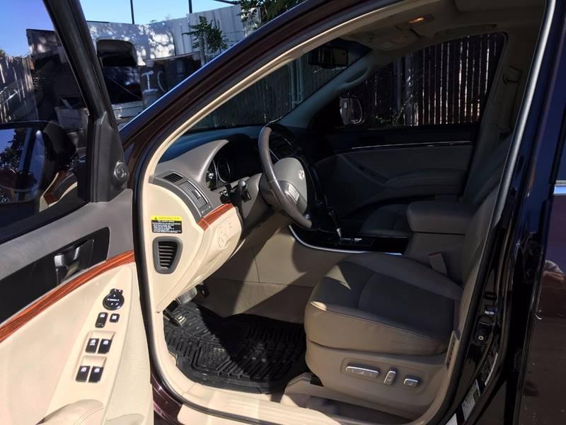 2007 Hyundai Veracruz AWD SE Crossover 4dr - Riverbank CA