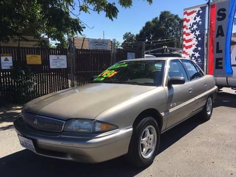 1997 Buick Skylark