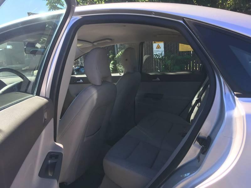 2008 Volvo S40 2.4i 4dr Sedan - Riverbank CA