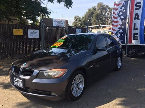 2006 BMW 3 Series for sale in Riverbank, CA