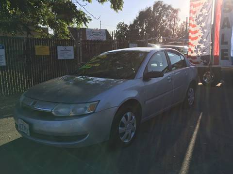 2004 Saturn Ion for sale in Riverbank, CA