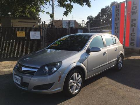 2008 Saturn Astra for sale in Riverbank, CA