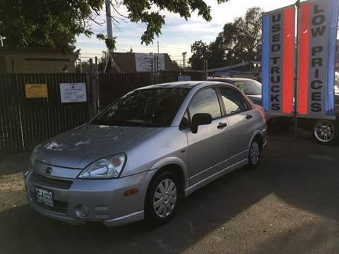 2003 Suzuki Aerio For Sale In Lodi Nj Carsforsale Com
